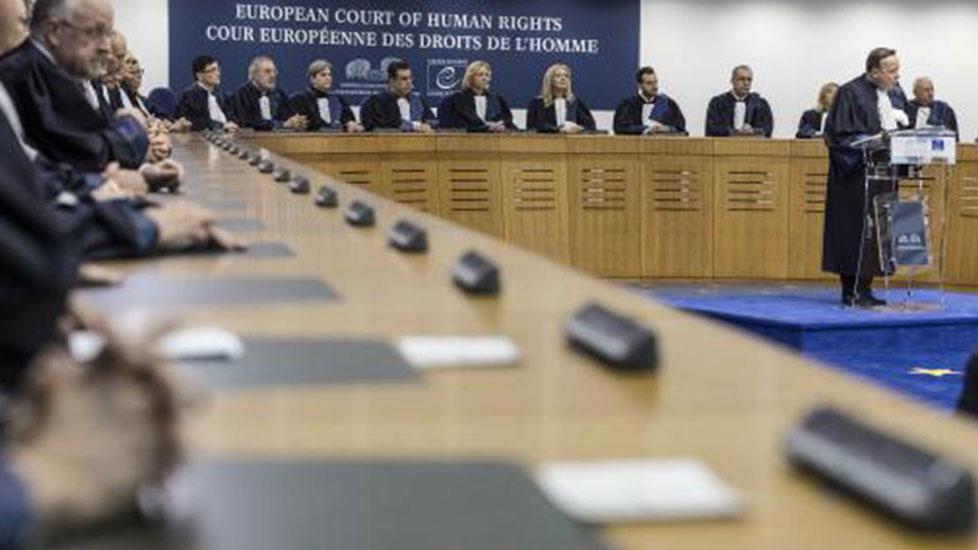 Türkiye, AİHM kararlarının uygulanmasında sondan ikinci sırada