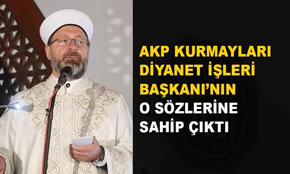 AKP hedef gösterdi, Ankara Barosu hakkında soruşturma başlatıldı