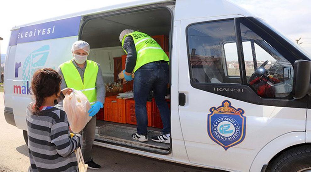 Yoksulun yemeğine bile göz diktiler! CHP'li Belediye'nin aşevi hesabı bloke edildi