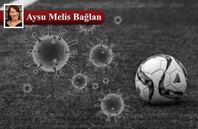 Futbolcu sözleşmelerinde pandemi uygulaması