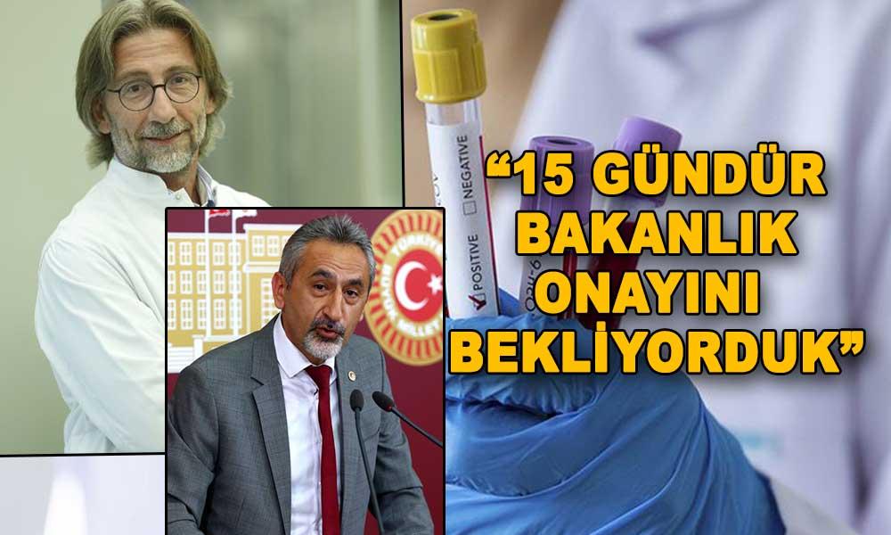 'Nihayet' umutlandıran haber… Türk uzmanlar en etkili koronavirüs tedavisi geliştirdi