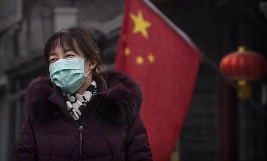 Çin'de bir ilk yaşandı! Salgının başlangıcından bu yana…