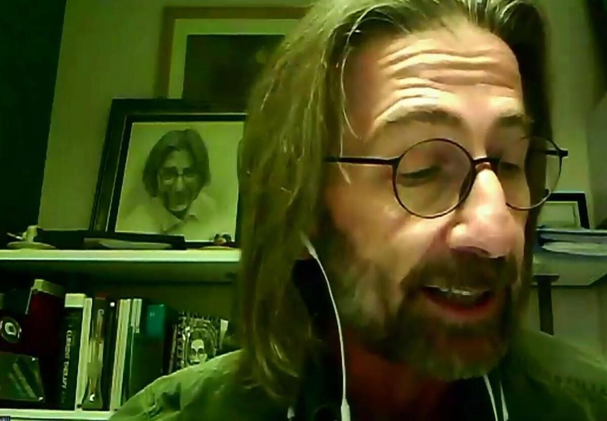Prof. Dr. Ercüment Ovalı'dan Kovid-19 tedavisine ilişkin flaş açıklama: 'Acilen klinik testlere alınmalı'