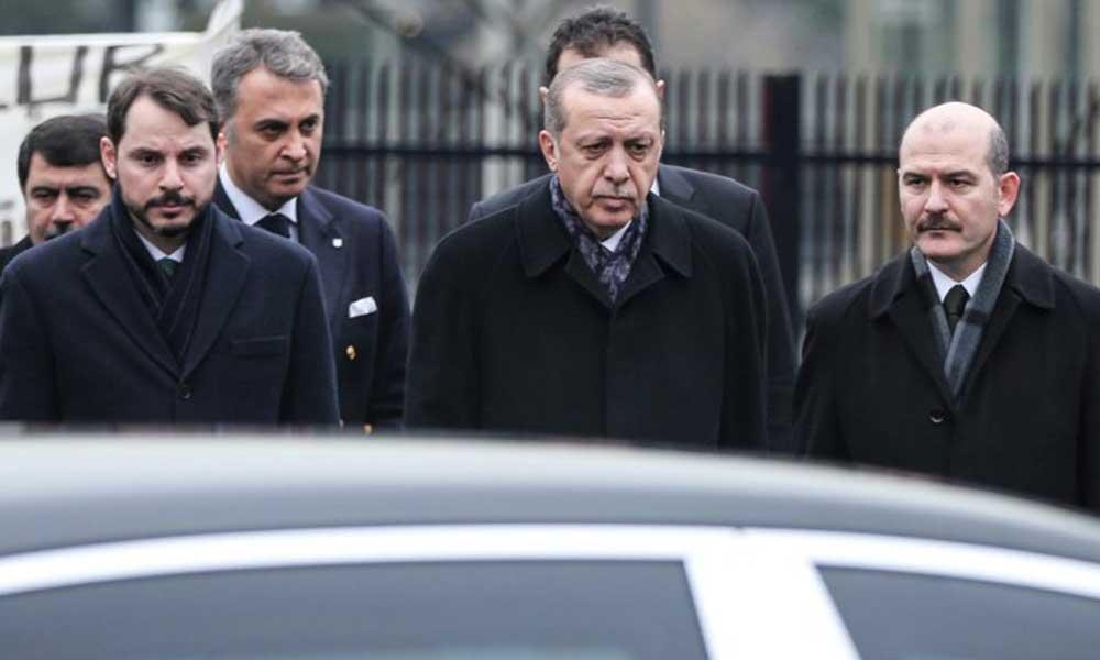 Flaş iddia! 'Bağış kampanyası AKP'yi karıştırıdı… Albayrak hedefte'