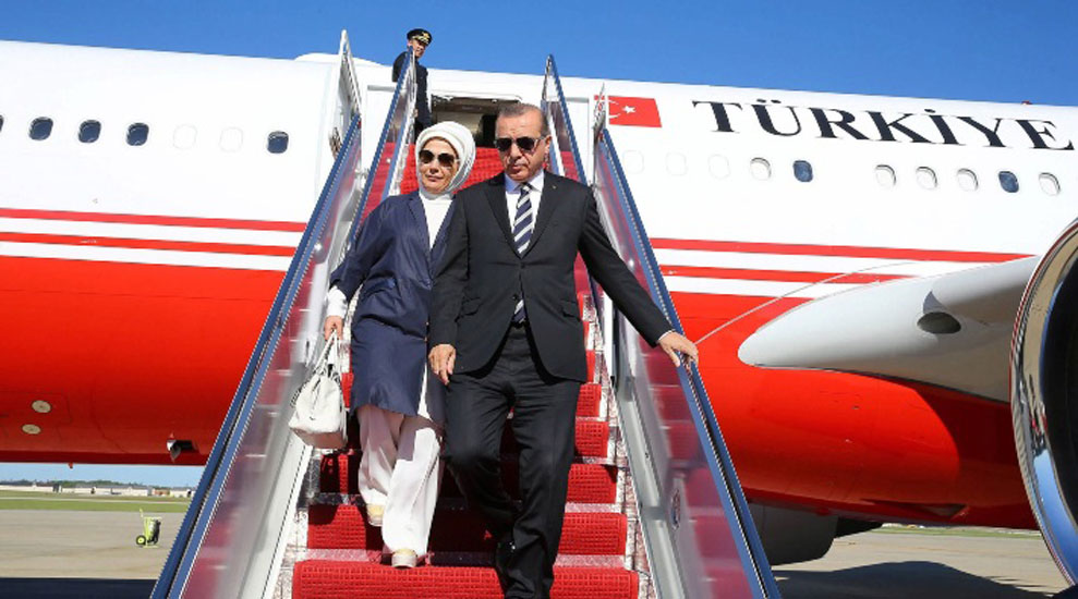 Vatandaşa IBAN veren Erdoğan'a CHP'den 10 kaynak önerisi: '13 uçağın 12'sini sat'