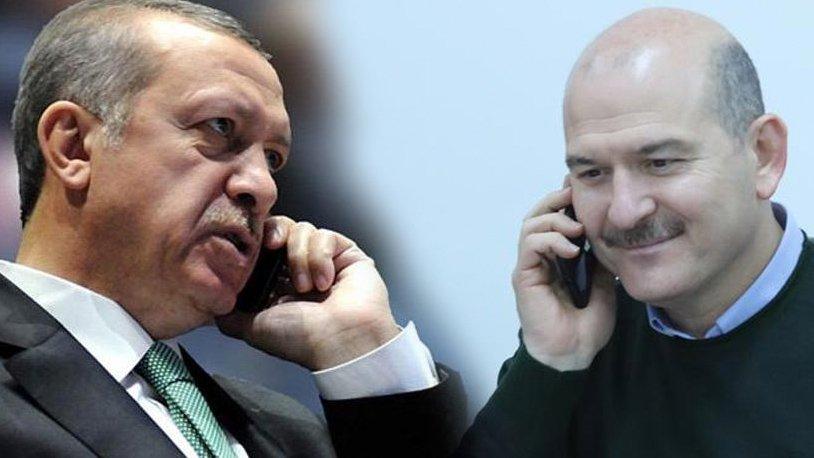İstifa eden Soylu'dan Erdoğan'a: Hayatımın sonuna kadar size sadık kalacağım