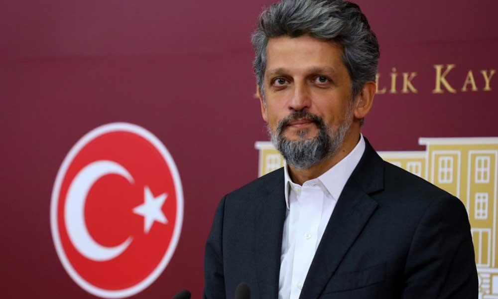 Garo Paylan, Çavuşoğluna isyan etti: Irkçılık yapıyorsunuz