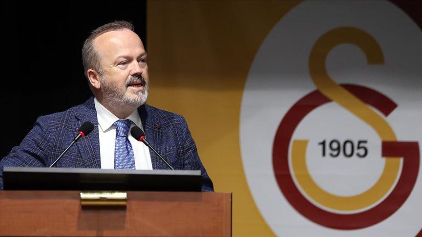 Galatasaray Başkan Yardımcısı Yusuf Günay: Koronavirüsü yendim