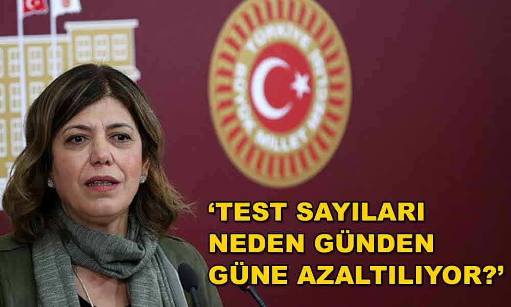 HDP: Şimdiden gizli hazırlıklar yapılıyor