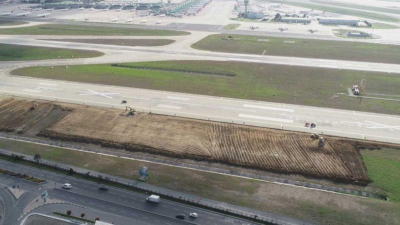 Atatürk Havalimanı imara mı açılıyor?