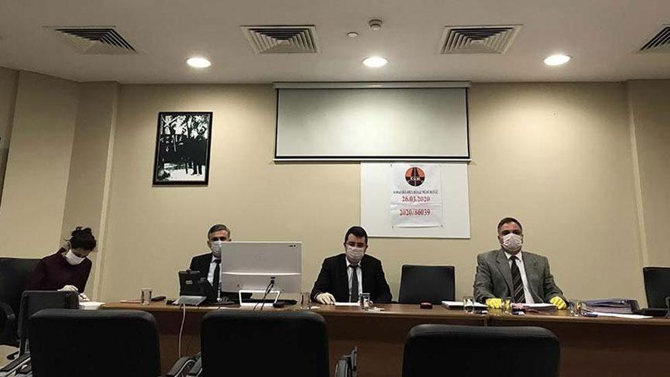 AKP koronavirüs dinlemiyor! Kanal İstanbul'dan sonra bir maskeli ihale daha