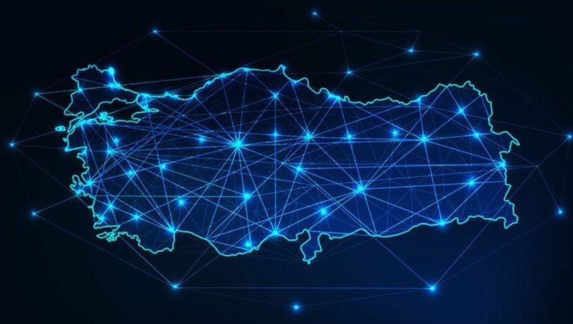 Türk Telekom duyurdu: 6 ilde 2 gün internet kesinti