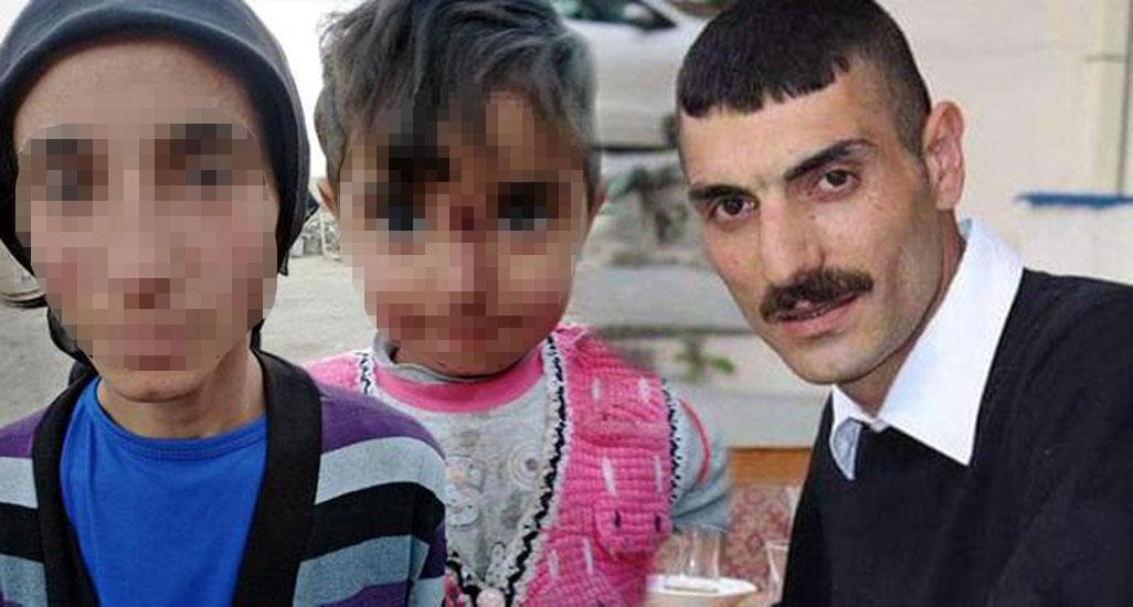 Eşi ve kızına naylon poşeti eriterek işkence etmişti, ölü bulundu!