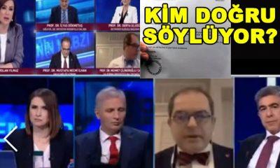 Koç Üniversitesinden 'Prof. Çilingiroğlu'nun Sözleşmesi bitmişti' açıklaması! Yazı 27 Mart tarihli