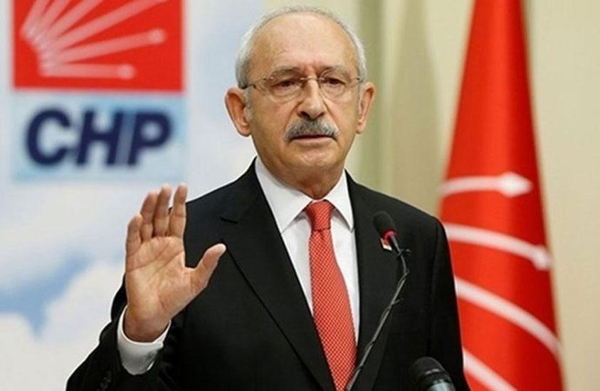 Kılıçdaroğlu, koronavirüs salgını boyunca Erdoğan'a neden cevap vermeyeceğini açıkladı