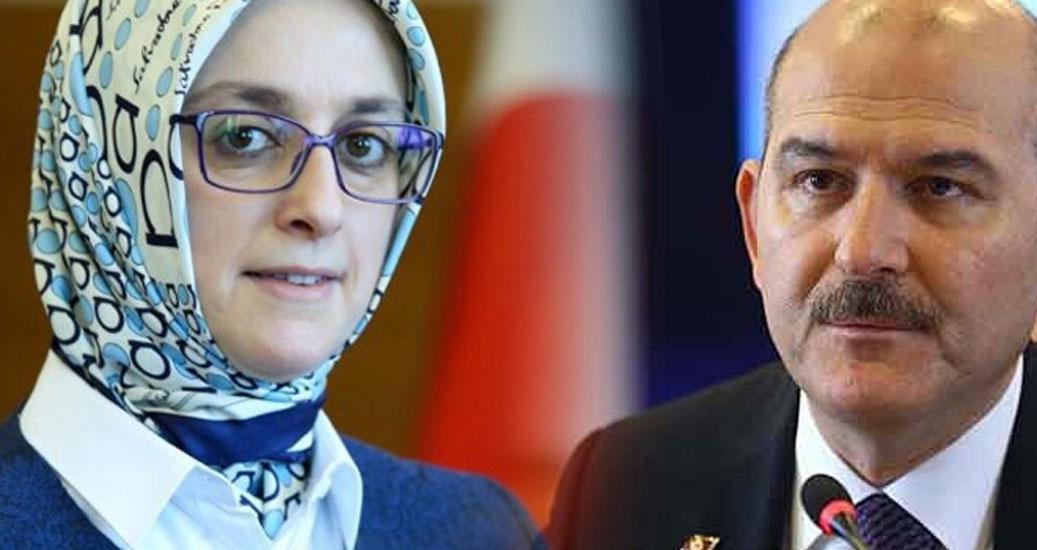 AKP'den, Lütfiye Selva Çam'ın görevden alındığı iddialarına cevap