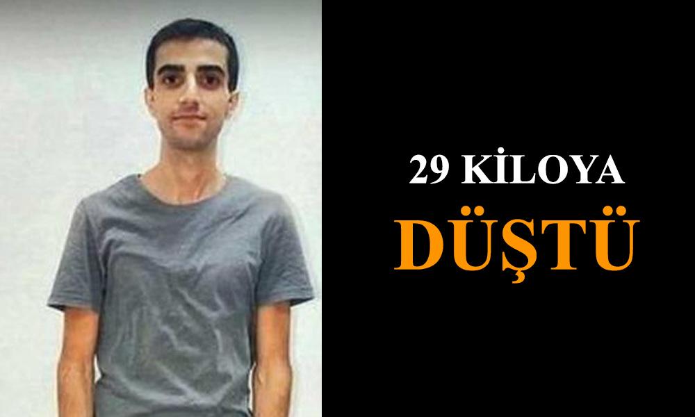 Ölüm orucundaki Mustafa Kocak'ın ailesine 906 TL ceza