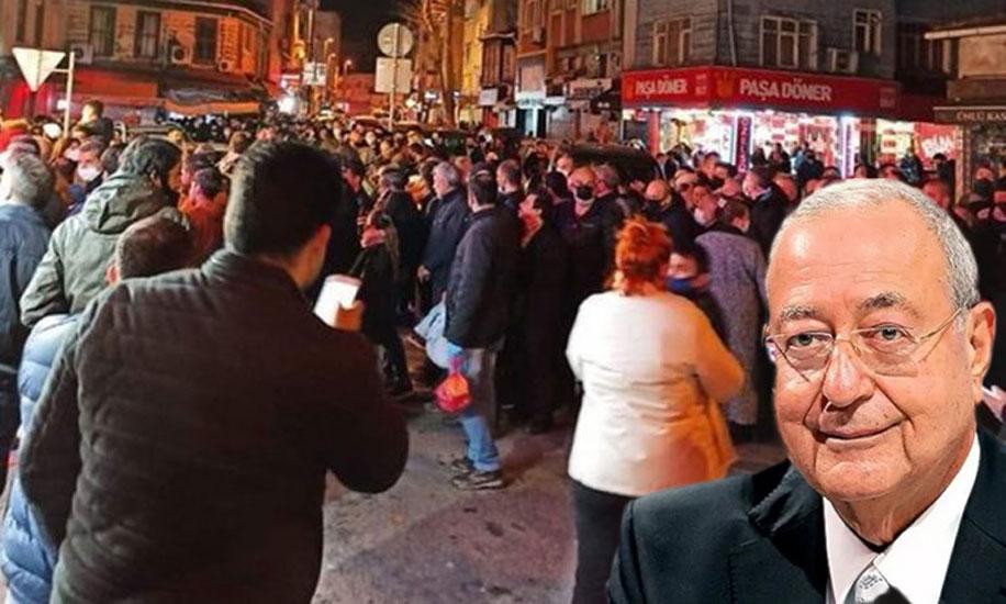 Yandaş yazar Mehmet Barlas'tan vatandaşlara hakaret: Zeka özürlüler
