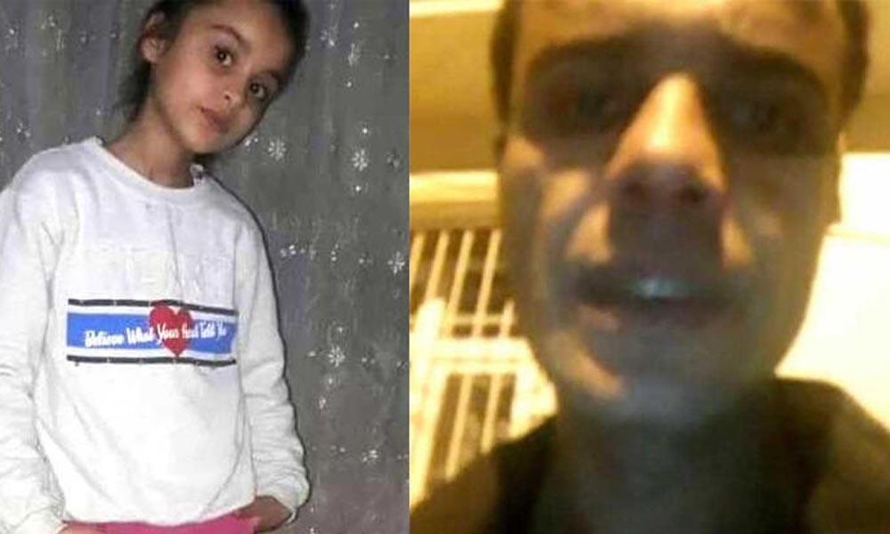 Döverek öldürdüğü kızına cinsel istismarda bulunulduğunu iddia etti