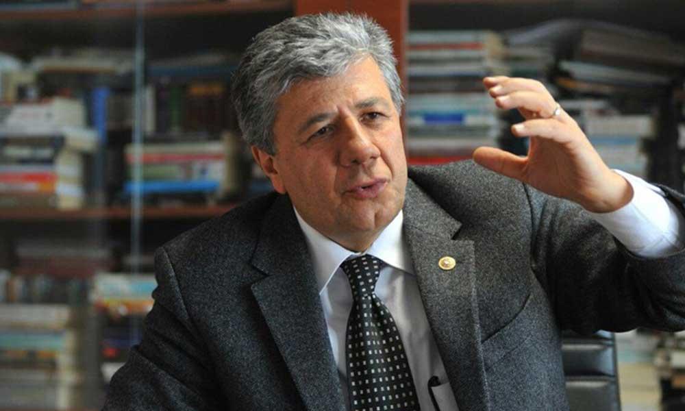 Satır satır yazdı… Mustafa Balbay'dan Erdoğan'a açık mektup