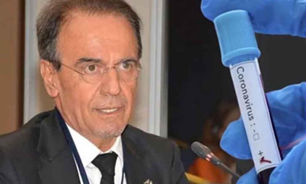 Prof. Dr. Mehmet Ceyhan tek tek açıkladı: Virüsü ne öldürüyor, hangi sıcaklıkta ölüyor? Hayat ne zaman normale dönecek?