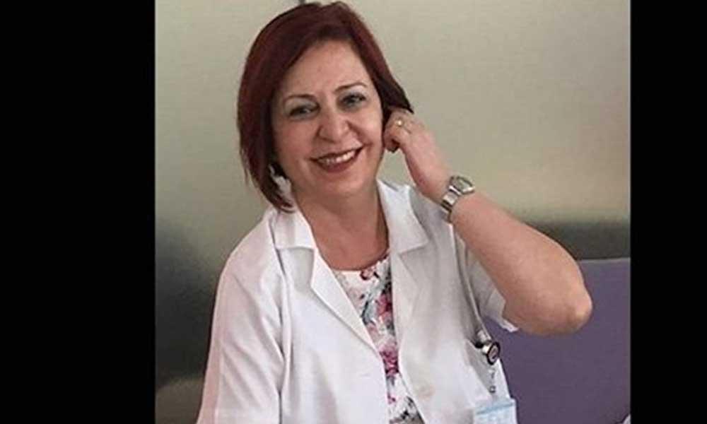 Prof. Dr. Refika Ferda Artuz koronadan hayatını kaybetti