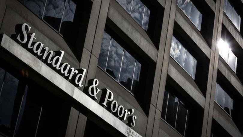 S&P, ABD ekonomisindeki küçülme tahminini açıkladı