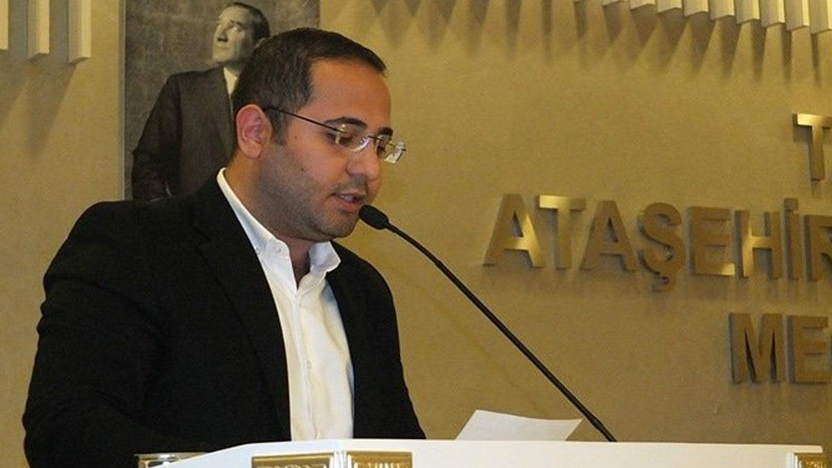27 yaşındaki CHP'li meclis üyesi, koronavirüs nedeniyle hayatını kaybetti