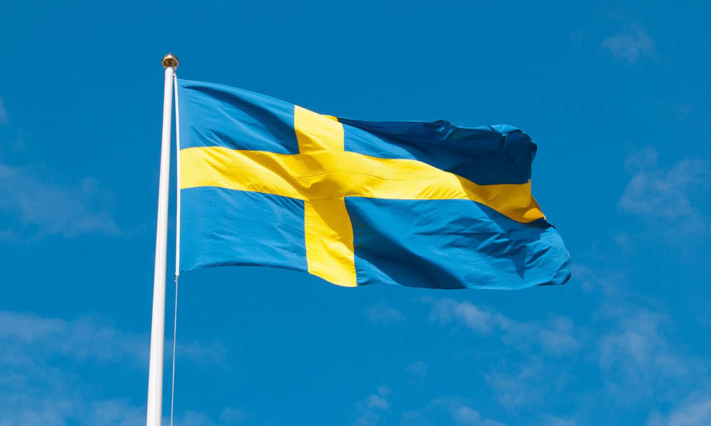 İsveç'te koronovirüs Başkent Stockholm'u vurdu