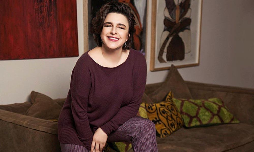 Esra Dermancıoğlu'nun koronavirüs pişmanlığı: Senin evde kocan var, ben ne yapayım?