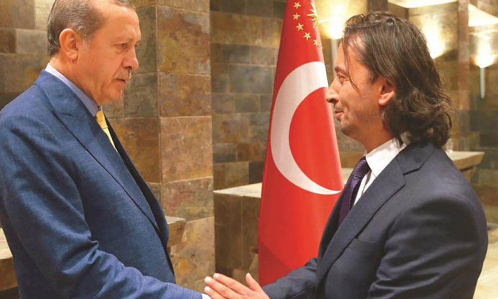 Yandaş yazar İbrahim Karagül'ün salgın sonrası hayali: Türkiye kendi AB'sini kurar