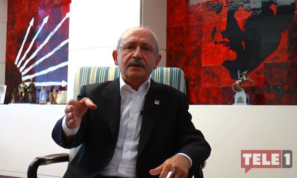 Kılıçdaroğlu'ndan partililere, karantinadaki vatandaşlar için talimat: Araştırın