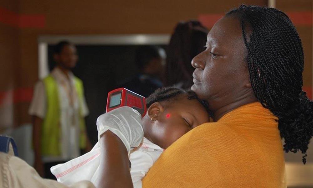 Dünya Sağlık Örgütü duyurdu: Koronavirüs bitmeden yeni bir salgın patlak verdi!