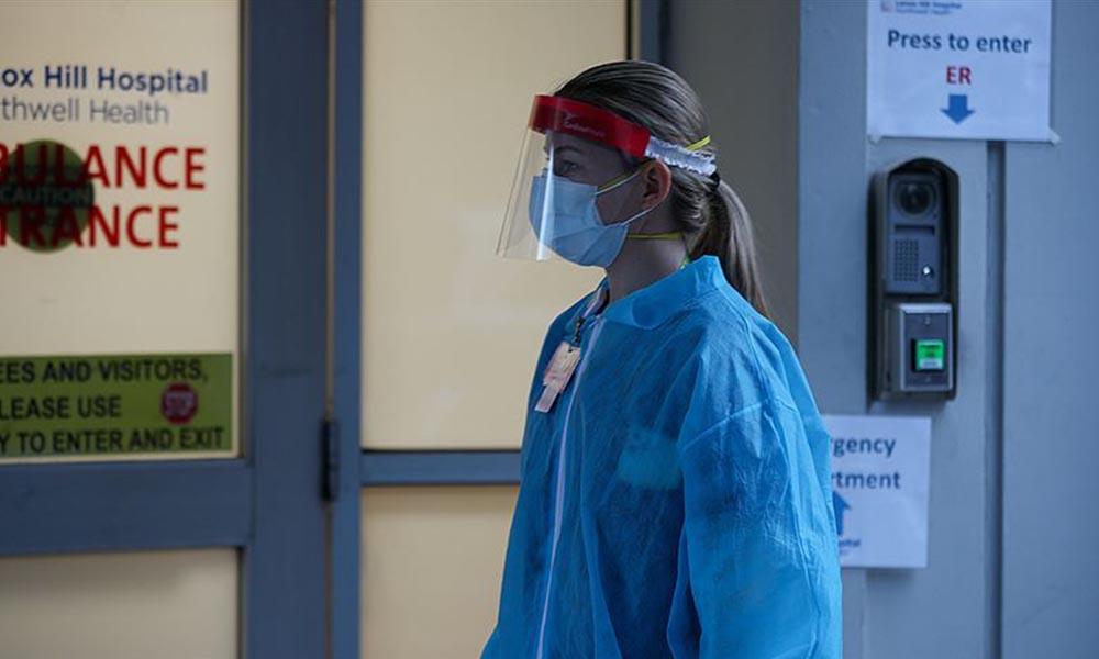 Tükürük bazlı koronavirüs testine onay! Enfekte olma riski azalacak…