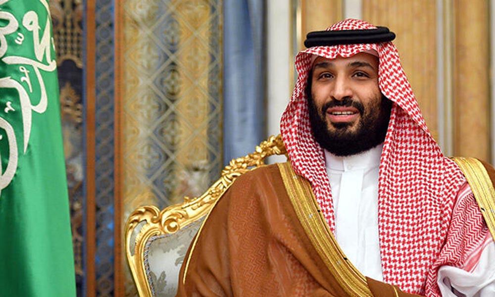 Mohammed bin Salman krizi! Uluslararası Af Örgütü çağrıda bulundu