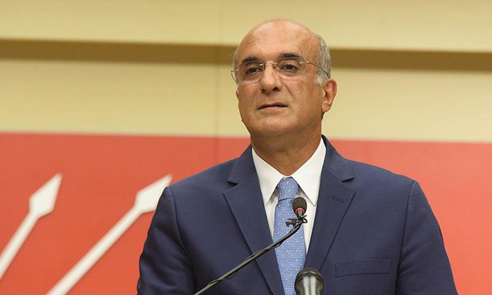 Türkiye'nin kayıp paraları! CHP'li Bingöl, 'iktidar eliyle kaybedilen' paranın miktarını açıkladı