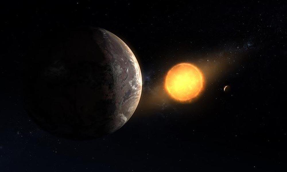 Gök bilimciler, yaşam için uygun bir 'öte gezegen' keşfetti