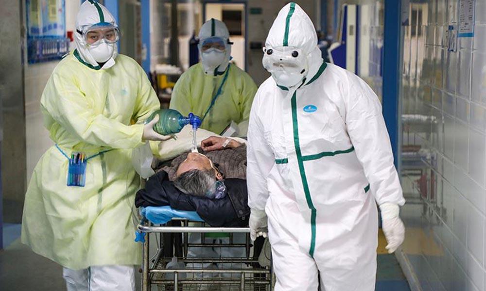 Koronavirüs tedavisi gören hastalarda böbrek yetmezliği başladı!