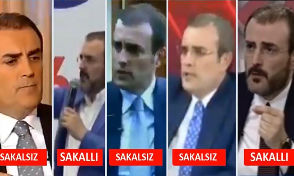 CHP'den ücretsiz ekmeğe 'Paralel Yapı' diyen AKP'li Mahir Ünal için video yayınladı