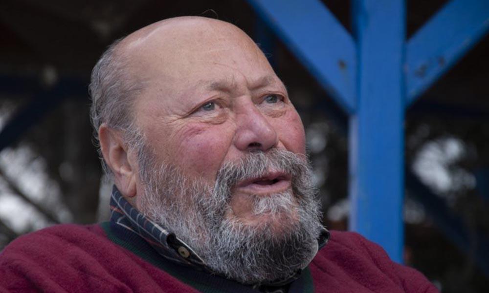 Emek Sineması'nın acı kaybı! Hikmet Dikmen hayatını kaybetti