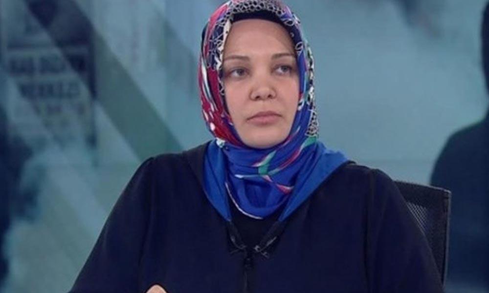 Yandaş yazar Hilal Kaplan çocuk yaşta evliliği savundu, CHP'yi hedef gösterdi