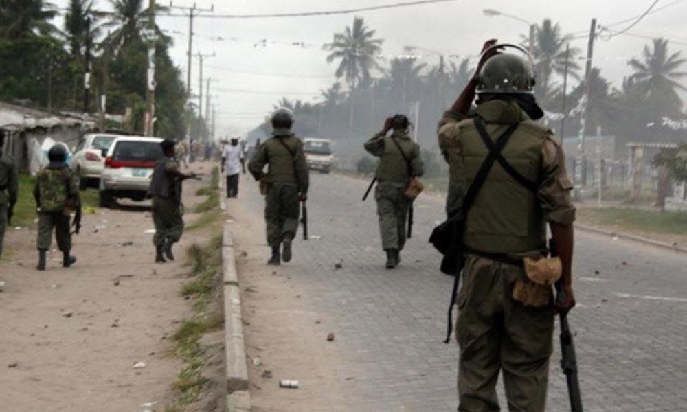 Mozambik'te sivillere silahlı saldırı: 52 ölü