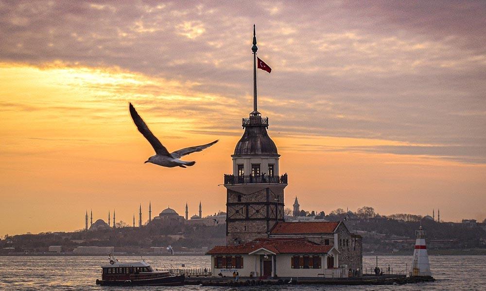 İstanbul ve Ankara'nın koronavirüs haritası! İşte en riskli ilçeler…