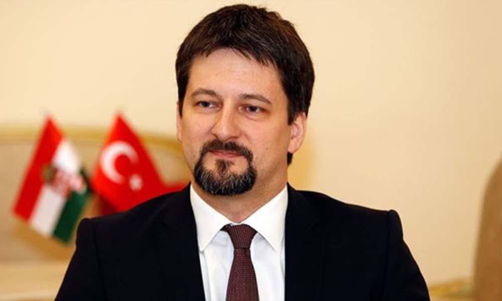 23 Nisan'a özel Macarlardan İstiklal Marşı!