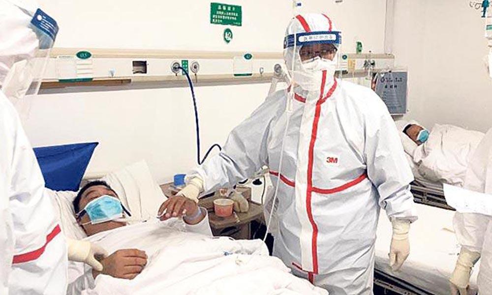 Çin'de koronavirüsü durduran doktorlardan olan Wang, Türk halkını uyardı: Sakın yemeyin