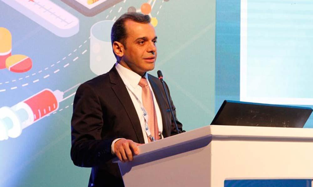 Prof. Dr. Alpay Azap'tan 'Yüzde 25-30 kitle bağışıklığı' açıklaması