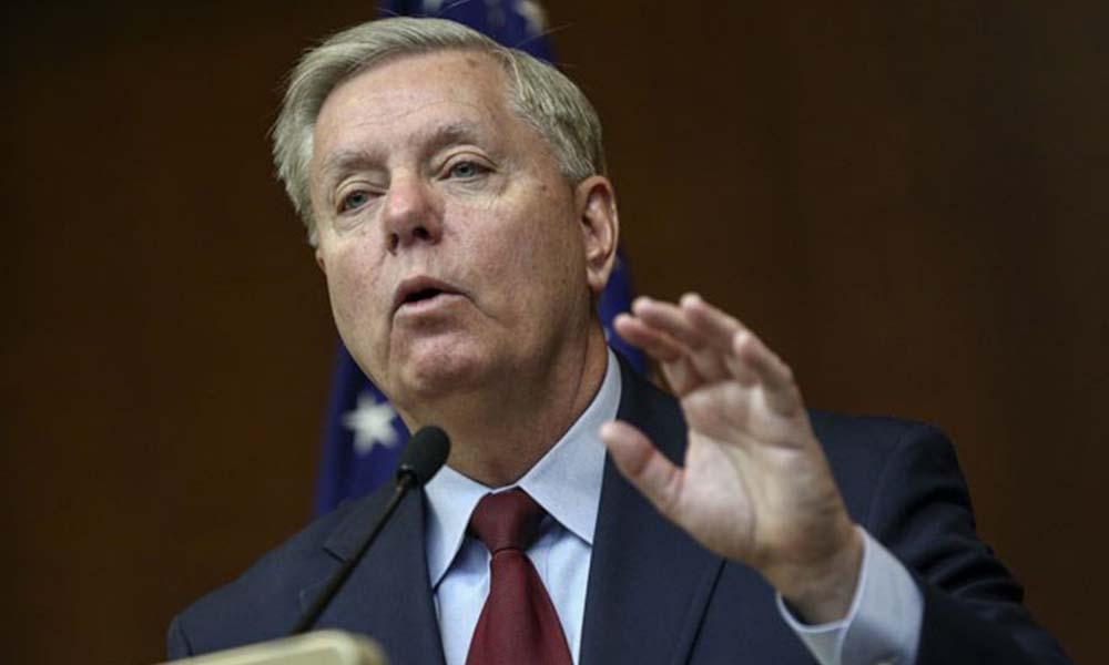 ABD'li Senatör Graham'dan Kim Jong-un açıklaması: Ölmemişse şoke olurum