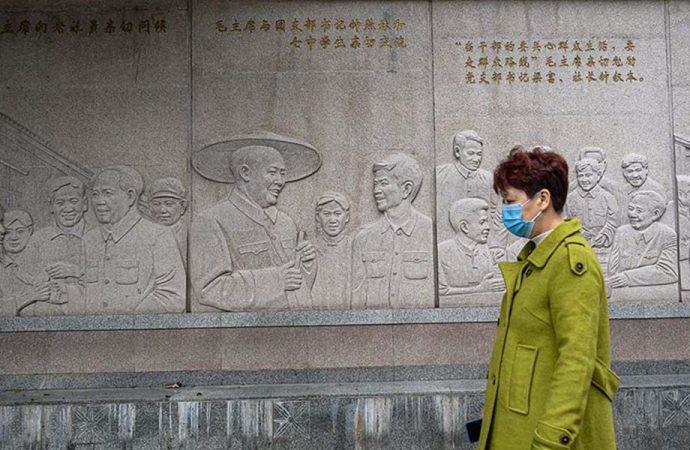 Çin'de ikinci dalga koronavirüs paniği!