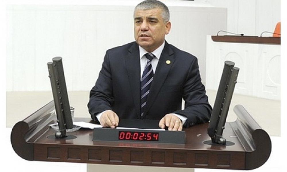 CHP'li Ramis Topal: Koronavirüsten ölen sağlık çalışanları şehit sayılsın