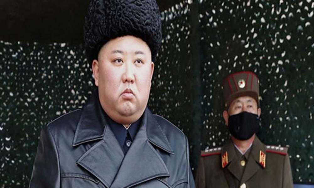 Kim Jong-un için 'cenaze töreni' iddiası
